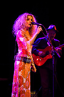 MAY 11 Patty Griffin performing at the Queen Elizabeth Hall, London