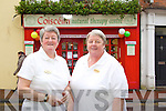 Anne O'Donnell and Julianna Murphy, Coisceim Natural Therapy Centre.