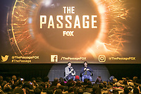 "1/8/19 - New York: FOX's The Passage"" Advanced Screening"