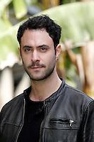 Alessio Vassallo<br /> Roma 06-03-2017. Serie Tv Rai 'Sorelle' Photocall<br /> Foto Samantha Zucchi Insidefoto