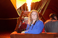 20150514 14 May Hot Air Balloon Cairns
