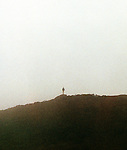 Figure on a Hill