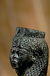 Queen Tiye; Wife of Amenhotep III,Tutankhamun and the Golden Age of the Pharaohs, Page 47