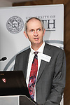 29761 Discovery Series 13th Nov 2018 TG<br /> <br /> An evening hosted at Farmers and Fletchers Hall in London by University of Bath as part of The Discovery Series.<br /> <br /> <br /> Professor Jonathan Knight<br /> <br /> Client: Pippa Beard, Alumni Relations<br /> <br /> © Tim Gander 2018. All rights reserved. Please ensure you have publishing rights prior to using this image.