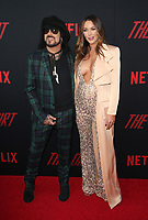 "MAR 18 The Premiere Of Netflix's ""The Dirt"""