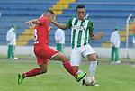 Cortuluá venció 2-0 en el Valle del Cauca a Atlético Nacional. Fecha 14 de la Liga Águila I-2016