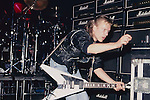 Michael Schenker March 1984 Michael Schenker