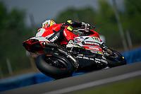 2016 FIM Superbike World Championship, Round 07, Donington Park, United Kingdom, Jordi Torres, Ducati