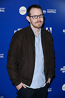 "director, Ari Aster<br /> at the ""Hereditary"" premiere as part of the Sundance London Festival 2018, Picturehouse Central, London<br /> <br /> ©Ash Knotek  D3404  01/06/2018"