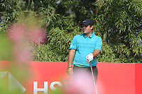 Patrick Reed (USA) during the Pro-Am at the WGC HSBC Champions 2018, Sheshan Golf Club, Shanghai, China. 24/10/2018.<br />