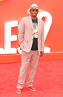 Samuel L. Jackson at the &quot;Incredibles 2&quot; UK film premiere, BFI Southbank, Belvedere Road, London, England, UK, on Sunday 08 July 2018.<br /> CAP/CAN<br /> &copy;CAN/Capital Pictures
