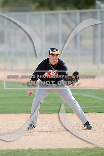 Under Armour Pre-Season All-American Tournament at Kino Sports Complex on January 14, 2012 in Tucson, Arizona.  (Copyright Mike Janes Photography)