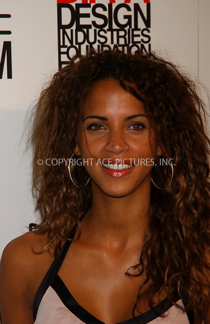 WWW.ACEPIXS.COM . . . . . ....June 13, 2006, New York City....Noemie Lenoir attends the Viva Glam Casino to benefit DIFFA. ......Please byline: KRISTIN CALLAHAN - ACEPIXS.COM.. . . . . . ..Ace Pictures, Inc:  ..(212) 243-8787 or (646) 769 0430..e-mail: info@acepixs.com..web: http://www.acepixs.com