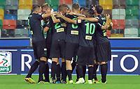 Udine 26 Agosto 2019. Serie B. Pordenone - Frosinone. © Foto Petrussi