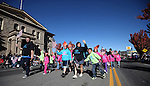 The Boys &amp; Girls Club of Western Nevada participates in the 75th annual Nevada Day parade in Carson City, Nev., on Saturday, Oct. 26, 2013.<br /> Photo by Cathleen Allison