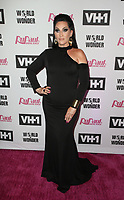 """13 May 2019 - Los Angeles, California - Michelle Visage. """"RuPaul's Drag Race"""" Season 11 Finale Taping held at The Orpheum Theatre. Photo Credit: Faye Sadou/AdMedia<br /> CAP/ADM/FS<br /> ©FS/ADM/Capital Pictures"""