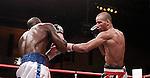 Sillakh (15-0, 12 KOs), oriundo de Ucrania y de 26 años de edad, superó por amplia decisión a un aguerrido Despaigne con tarjetas de 99-91 (dos veces), y 99-90, dominando por completo el combate desde la distancia provista por su gran alcance y altura (6'3''). Despaigne (8-1, 4 KOs), ex boxeador olímpico oriundo de Cuba y de 31 años de edad, nunca se mostró suelto ni cómodo en un combate en el que sufrió una dura caída sobre el final del segundo asalto y cortes en ambos ojos en los asaltos subsiguientes.
