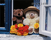 Carl, CUTE ANIMALS, teddies, photos(SWLA1485,#AC#)