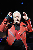 Apr 21, 2012: HOWARD JONES - Empire Shepherds Bush London