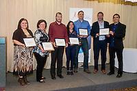 Gala du Mérite au Bénévolat de Montréal 2013