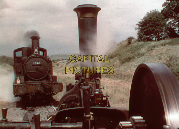SCENE.in The Titfield Thunderbolt (1953) .*Filmstill - Editorial Use Only*.CAP/NFS.Supplied by Capital Pictures.