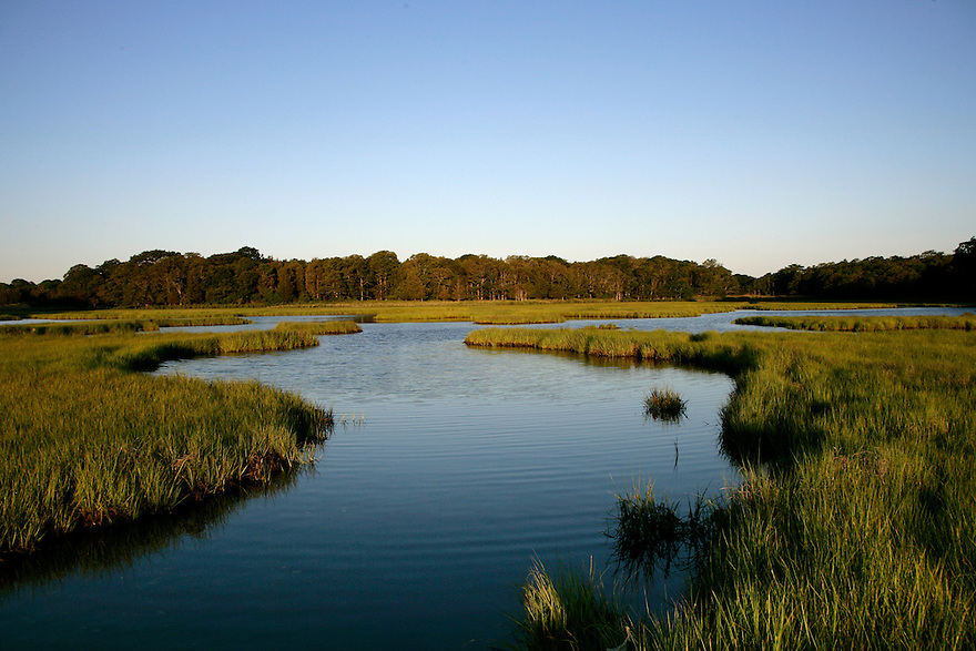 North Haven, Peconic Land Trust, 2007...........