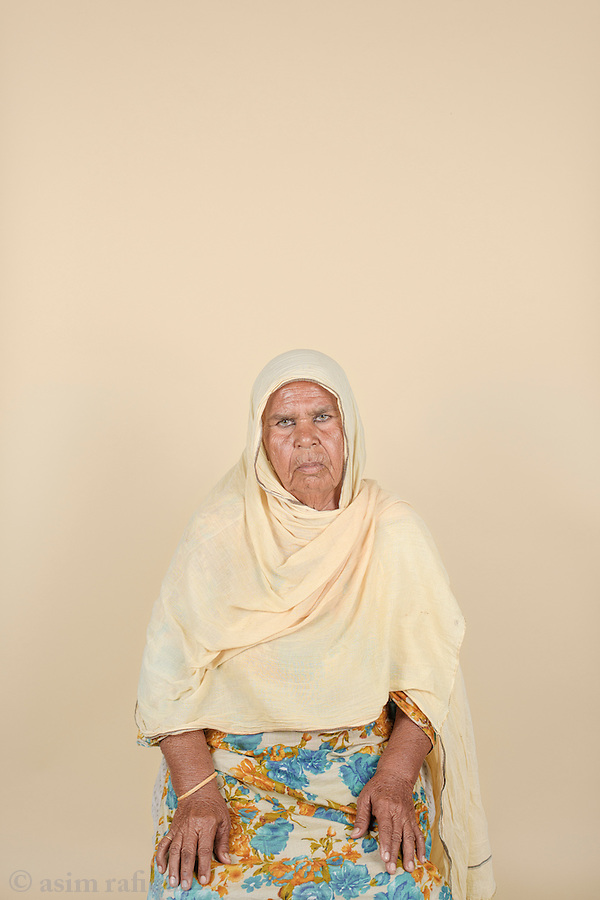 Ameena Bibi, Imdad's sister