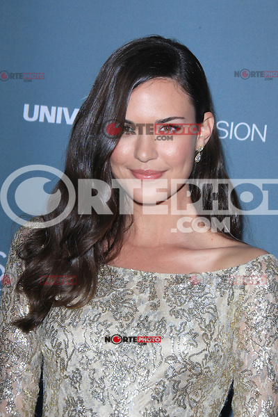 Odette Annable at Fox's 'House' series finale wrap party at Cicada on April 20, 2012 in Los Angeles, California. © mpi21/MediaPunch Inc.