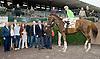 Iron Dale Al winning at Delaware Park on 10/25/12