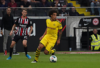 Axel Witsel (Borussia Dortmund) - 22.09.2019: Eintracht Frankfurt vs. Borussia Dortmund, Commerzbank Arena, 5. Spieltag<br /> DISCLAIMER: DFL regulations prohibit any use of photographs as image sequences and/or quasi-video.
