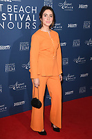 Guest<br /> arriving for the Newport Beach Film Festival UK Honours 2020, London.<br /> <br /> ©Ash Knotek  D3551 29/01/2020