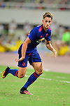 Manchester United winger Adnan Januzaj during the International Champions Cup China 2016, match between Manchester United vs Borussia  Dortmund on 22 July 2016 held at the Shanghai Stadium in Shanghai, China. Photo by Marcio Machado / Power Sport Images