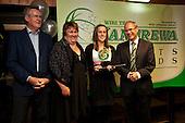 International Achievement winner Melissa Timperley. Inaugural Wiri Licensing Trust Manurewa Sports Awards held at the Weymouth Cosmopolitan Club on Sunday April 11th 2010.