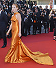 23.05.2017; Cannes, France: JESSICA CHASTAIN<br /> attends the Cannes Anniversary Soiree at the 70th Cannes Film Festival, Cannes<br /> Mandatory Credit Photo: &copy;NEWSPIX INTERNATIONAL<br /> <br /> IMMEDIATE CONFIRMATION OF USAGE REQUIRED:<br /> Newspix International, 31 Chinnery Hill, Bishop's Stortford, ENGLAND CM23 3PS<br /> Tel:+441279 324672  ; Fax: +441279656877<br /> Mobile:  07775681153<br /> e-mail: info@newspixinternational.co.uk<br /> Usage Implies Acceptance of Our Terms &amp; Conditions<br /> Please refer to usage terms. All Fees Payable To Newspix International