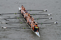 Crew: 153 Oriel College Boat Club<br /> <br /> Women's Head of the River (WeHoRR) 2017<br /> <br /> To purchase this photo, or to see pricing information for Prints and Downloads, click the blue 'Add to Cart' button at the top-right of the page.