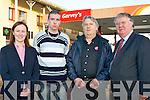 Margaret Ryan Garvey's, Shane McAulliffe Park na Geragh Pig Breeders, Mike McAulliffe Truly Irish, Tomas Garvey Garvey's