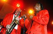 James Brown, Performs At, In New York City,.Photo Credit: David Atlas/Atlas Icons.com