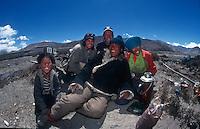 Christiane Kappes Tibet