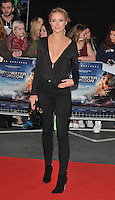Kimberley Garner at the &quot;Deepwater Horizon&quot; European film premiere, The Empire cinema, Leicester Square, London, England, UK, on Monday 26 September 2016.<br /> CAP/CAN<br /> &copy;CAN/Capital Pictures /MediaPunch ***NORTH AND SOUTH AMERICAS ONLY***