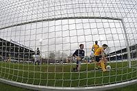 15.02.2013: FSV Frankfurt vs. Dynamo Dresden