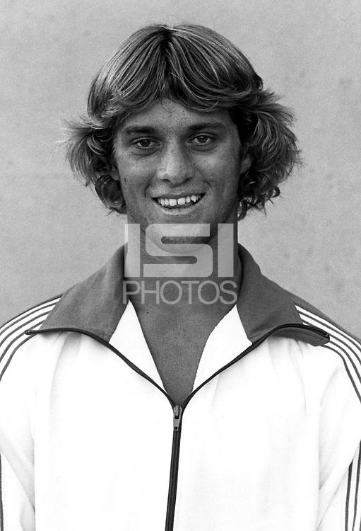 1980: Jody Campbell.