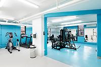 Gym at 24-39 38th Street