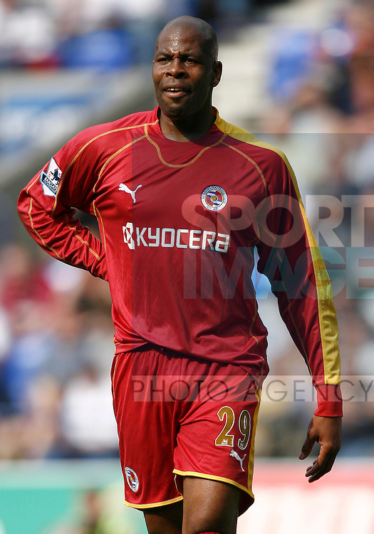 Reading's Michael Duberry