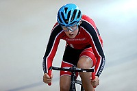 Claudia Rowse of Canterbury competes in the U15 Girls 500m Time Trial at the Age Group Track National Championships, Avantidrome, Home of Cycling, Cambridge, New Zealand, Wednesday, March 15, 2017. Mandatory Credit: © Dianne Manson/CyclingNZ  **NO ARCHIVING**