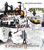 Isabella, MODERN, paintings+++++,ITKE045250-KART-GN,#n# moderno, arte, illustrations, pinturas napkins ,everyday