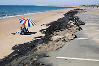 Herring Cove Beach - Cape Cod National Seashore - Ocean Erosion - Climate Change - Managed Retreat -
