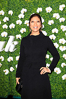 LOS ANGELES - FEB 14:  Julie Chen at the EYEspeak Summit at the Pacific Design Center on February 14, 2018 in West Hollywood, CA