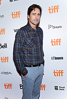 09 September 2017 - Toronto, Ontario Canada - Luke Wilson. 2017 Toronto International Film Festival - &quot;Brad's Status&quot; Premiere held at Winter Garden Theatre. <br /> CAP/ADM/BPC<br /> &copy;BPC/ADM/Capital Pictures