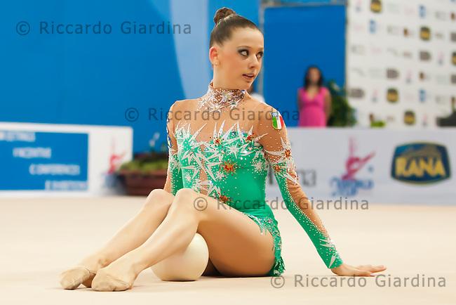 SCHIAVI Valeria (ITA)