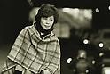 Undated - Mari Nakamoto was a Japanese jazz, Fusion, pop music singer. (Photo by Koichi Saito/AFLO)